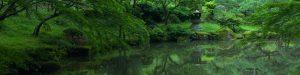 羽黒山のイメージ