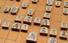 親子で楽しむ囲碁、将棋
