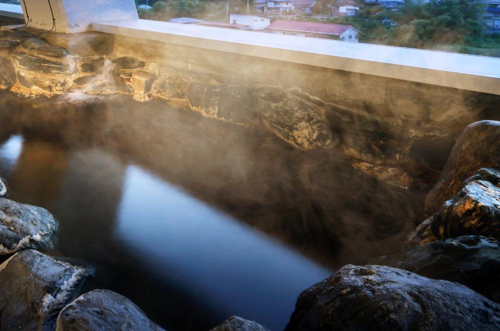 かみのやま温泉について
