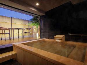 【お日にち◇限定セール】昨年オープン★スイートクラスの貸切露天風呂が無料♪